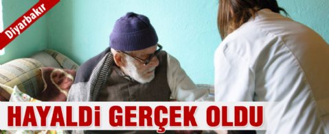 Diyarbakır AK Parti ile şifa buldu