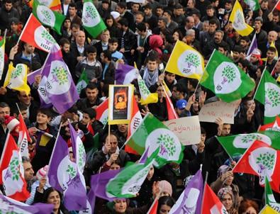 İşte HDP'nin İstanbul adayları