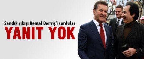 Mustafa Sarıgül'den ön seçim açıklamaları
