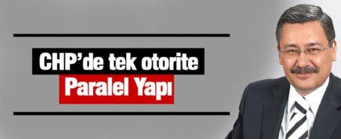 CHP'de otorite paralel yapı