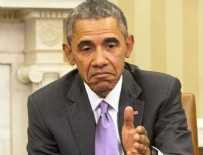 Obama, Netanyahu'yu Tİ'ye aldı