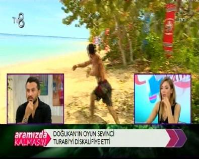 Ahmet Dursun: Ben Turabi'ye Dalardım!