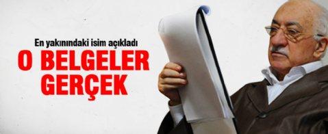 Latif Erdoğan: Fethullah Gülen'in masonluk belgeleri gerçek