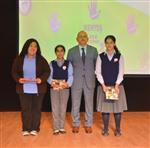EROL ÖZDEMIR - Mersin'de Kütüphaneler Haftası Kutlandı