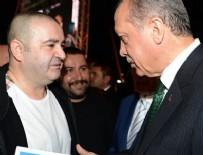 SEVİLAY YÜKSELİR - Şafak Sezer: Erdoğan solcu olsaydı heykeli dikilirdi