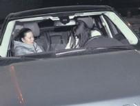 EBRU ŞALLI - Arabasının içinde ağladı