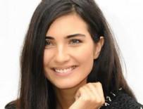 TUBA BÜYÜKÜSTÜN - Araplar en çok onu beğeniyor