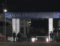 ÖZEL GÜVENLİK - Beşiktaş için Ankara'da önlem