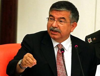 Savunma Bakanı'ndan Musul operasyonu açıklaması