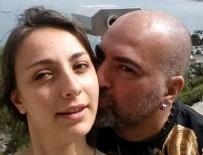 Yardım çığlığı atan sevgilisini öldürdü