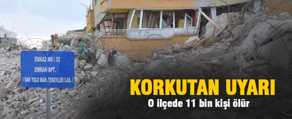Gemlik için kritik deprem uyarısı!