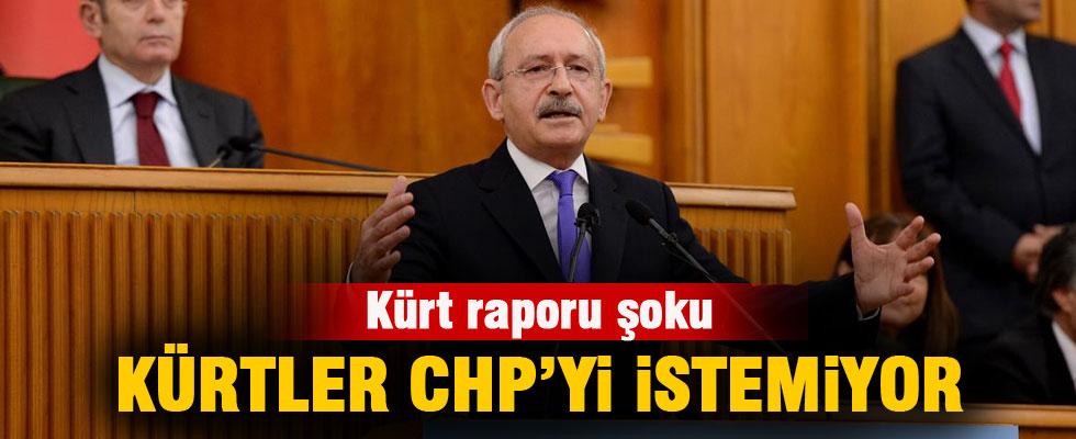 Kemal Kılıçdaroğlu'na Kürt raporu şoku