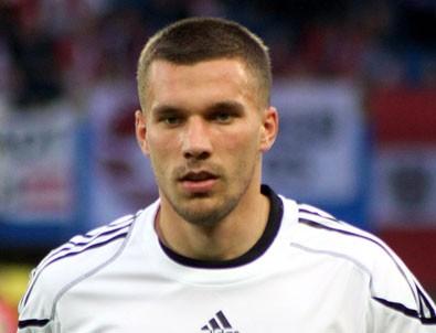Lukas Podolski Türkiye'ye geliyor