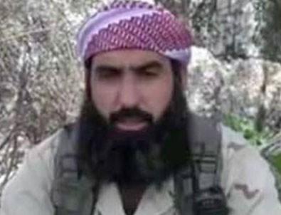 Nusra'nın genel komutanı öldürüldü