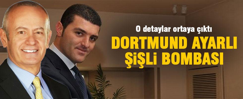 Dortmund ayarlı Şişli bombası!