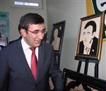 ABDULLAH KÖKLÜ - Kalkınma Bakanı Cevdet Yılmaz Bingöl'de