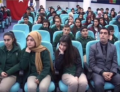 Masiad, Öğrencilere Ağız ve Diş Sağlığı Eğitimi Verdi