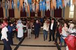 İBRAHIM SAĞıROĞLU - Yomra'da Kadınlar Günü Kutlaması