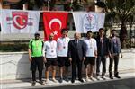 KAMIL CEYLAN - Kürekte Fenerbahçe-galatasar Çekişmesi
