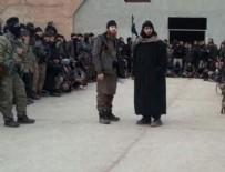 İNSAN HAKLARı - IŞİD karıştı ! Örgüt içi çatışma