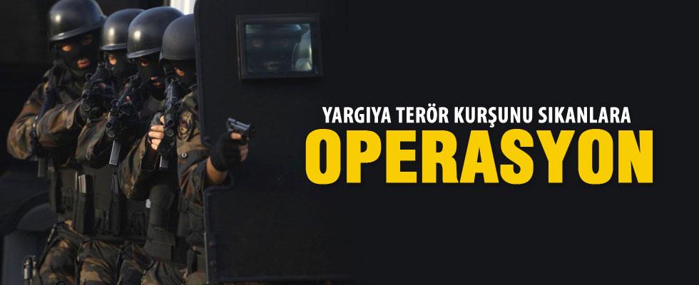DHKP-C operasyonları: 29 gözaltı