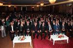 MUHARREM VARLI - Mhp Adana'da Milletvekili Aday Adaylarını Tanıttı