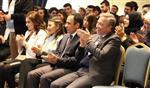 HAMDI AKıN - Müsiad'dan 'tecrübe Paylaşım'Toplantısı