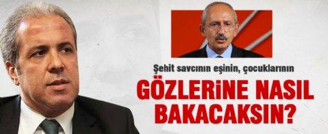 Şamil Tayyar'dan Kılıçdaroğlu'na sert tepki