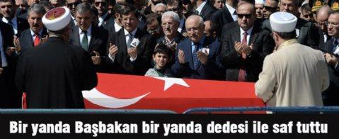 Türkiye'yi hüzne boğan fotoğraf
