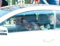 BAŞAK SAYAN - Ahmet Hakan yine yakalandı