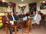 Körfez Birlik Kooperatifinde Özcan Turhan Güvenoyu Aldı
