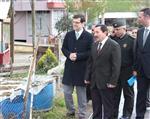 Vali Balkanlıoğlu, Mahalleleri Gezdi