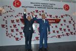 MUHARREM VARLI - Mhp Adana'da Seçim Çalışmaları Önümüzdeki Hafta Milletvekili Adaylarının Tanıtımı İle Başlıyor