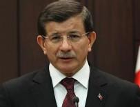 ENGIZISYON - Davutoğlu'ndan Papa ve Demirtaş'a tepki