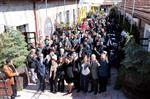CİNSEL YÖNELİM - Hdp'nin Eskişehir Milletvekili Adayları Tanıtıldı