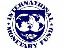 IMF - IMF'den küresel uyarı