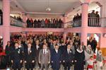 Kastamonu'nun Pınarbaşı İlçesinde Kutlu Doğum Haftası, Coşkuyla Kutlandı