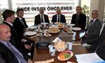 MUSTAFA KÖROĞLU - Osmancık Belediyesi'nde Toplu-iş Sözleşmesi İmzalandı