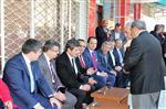 Ak Parti Afyonkarahisar İl Başkanlığı Seçim Çalışmalarına Başladı