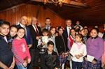 SELAMI AYDıN - Düveroğlu Kültürevi'nin Açılışı Yapıldı