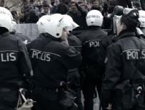 10 yıllı doldurmuş polislere askerlik şoku