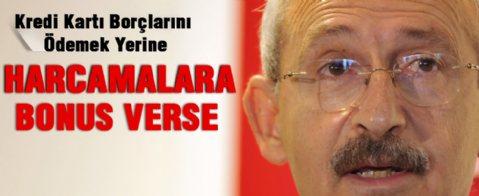 CHP, 2015 Seçim Bildirgesi'ni yarın açıklayacak.