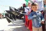 RAMAZAN YIĞIT - Ortaköy'de Kutlu Doğum Coşkuyla Kutlandı
