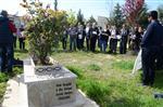 TUTUKLULUK SÜRELERİ - Zirve Yayınevi'nde Öldürülen Geske Mezarı Başında Anıldı