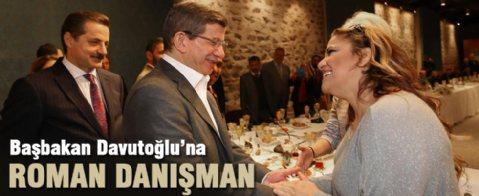 Başbakan'dan Romanlara büyük müjde