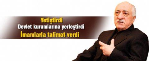 Fethullah Gülen'in büyük sırrı