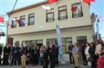 IMF - Kulfallı Köyü Hizmet Binasına Kavuştu