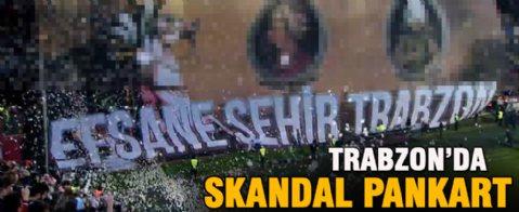 Trabzon'da 'Kanuni' hatası