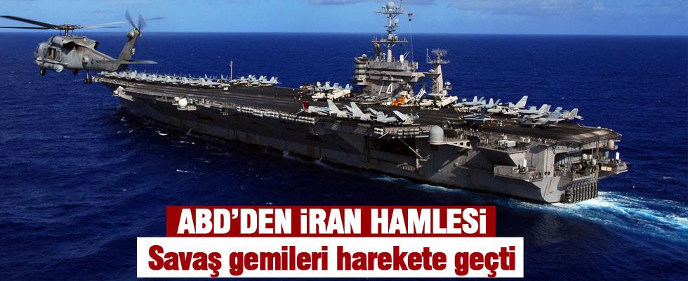 ABD ile İran arasındaki gerginlik artıyor