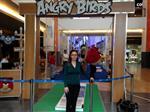 ANGRY BİRDS - 'angry Birds'Forum Kayseri'de